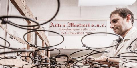 Arte e Mestieri di Stanglino Stefano