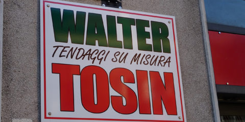 TOSIN WALTER