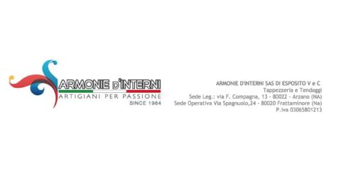 Armonie d'Interni s.a.s.